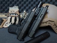 【画像追加】ACE 1 Arms製 Agency Arms Glock カスタムスライド2
