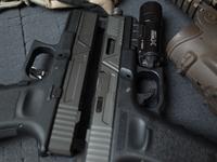 【超絶Cool】ACE 1 Arms製 Agency Arms Glock カスタムスライド