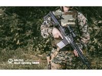【新製品】Rare Arms カート式 SR-762 GBB