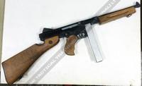 【試作品】WE製 M1A1 ガスブロ