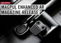 【新製品】MAGPUL製 マガジンリリースボタン