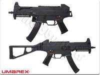 【いつの間に?】UMAREX製 H&K UMP9 ガスブロ