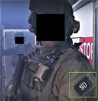 WARRIORS-2820「LBT製FBI フィールドオフィスパッチ入荷」