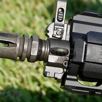 WARRIORS-2648「HK416用クラッシュリング入荷」