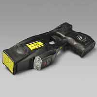 WARRIORS-2832「X26 テイザーガンレプリカ再生産決定‼」