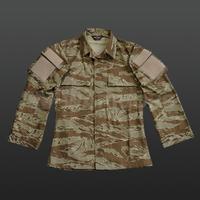 WARRIORS-2783「CIA-GRSカスタム仕様 デザートタイガージャケット入荷」