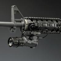 WARRIORS-2676「ELEMENT製SUREFIRE M720V レプリカ入荷」