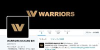 WARRIORS-2726「Twitter」