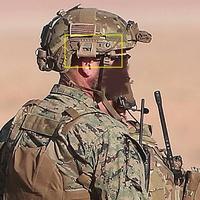 WARRIORS-2697「OPS-CORE対応ヘルメット用ライト各種入荷」