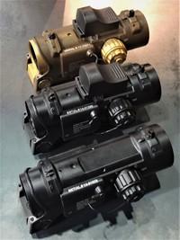 WARRIORS-2655「ELCAN Specter DR スコープ レプリカ各種入荷」