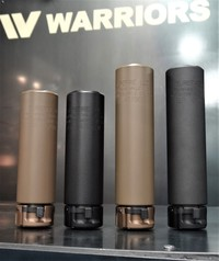 WARRIORS-2878「DYTAC製Surefire SOCOM RC2 サプレッサー入荷」