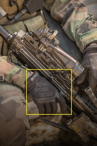 WARRIORS-2722「MARSOC × MECHANIX」
