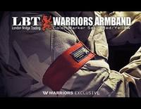 WARRIORS-2662「LBT×WARRIORS アームバンドマーカーセット入荷」