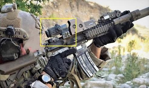 「g33マグニファイア 米軍」の画像検索結果
