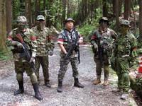 定例 第15戦 (´∀`)