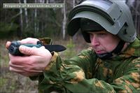 NRS-2 スカウトナイフ レプリカ