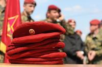 ロシア国内軍特殊部隊選抜試験 Part.1