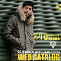 2014 A/W WIP WEB カタログ