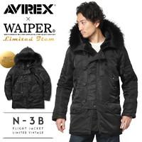 AVIREX  WAIPER別注