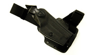 SAFARILAND 6004 SLS Tactical Holster w/SINGLE STRAP