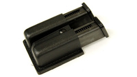 Safariland Slimline Open-Top Double Magazine Pouch