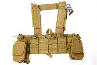 TAG / Phalanx Chest Rig Type 2