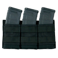 Willy-peet / TAG MOLLE Triple Ready Mag Pouch