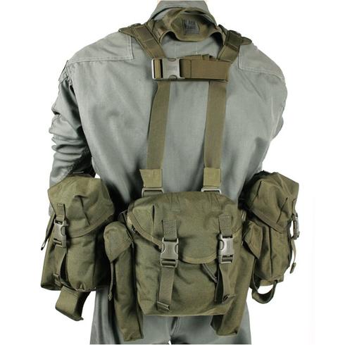 ウィリーピート東京・秋葉原 ミリブログ:willy Peet Bhi Lrak M240 Saw Gunner Kit