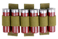 Willy-peet / TAG Horizontal Shotgun Shell Strip