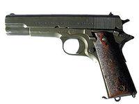 M1911 Wikipedia(続き)