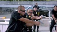 シカゴ近郊の警察署では100%が1911