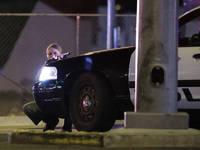 ラスベガスで乱射事件発生