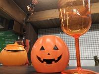 ハロウィンの季節ですな!(`・ω・´)