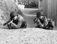WWⅡアメリカ軍 適当装備w