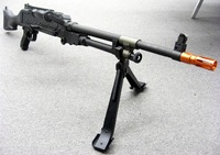 【逸品】Echo 1製 M240G 電動ガン