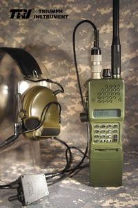 【予約開始】 AN/PRC152 マルチバンド ラジオ