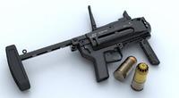 発売間近! IRON Airsoft HK M320 グレネードランチャー