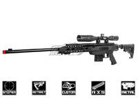 【M700用】Action Army製 TAC21 コンバージョンキット