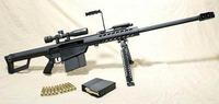 【過去動画】M82A1 GBB あれこれ
