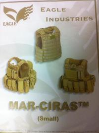 EAGLE製 MAR-CIRAS