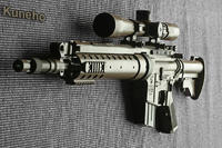 【PRI認可】MADBULL製 SPR Mk12ハンドガード2