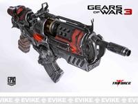 公式レプリカ Gears of War3 ハンマーバースト