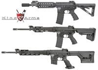 【新発売】King Arms Blackwater BW15 AEG