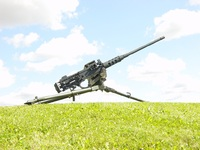 【予約・限定品】 M2 50キャリバー マシンガン