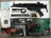 H&K MP5A3 ガスブローバック(東京マルイ)その2