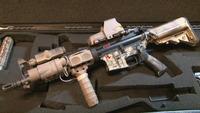 M4ガスブローバック…③