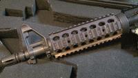 M4ガスブローバック…②