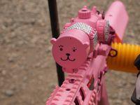 Pinky M4
