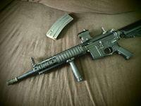 Knight's M4