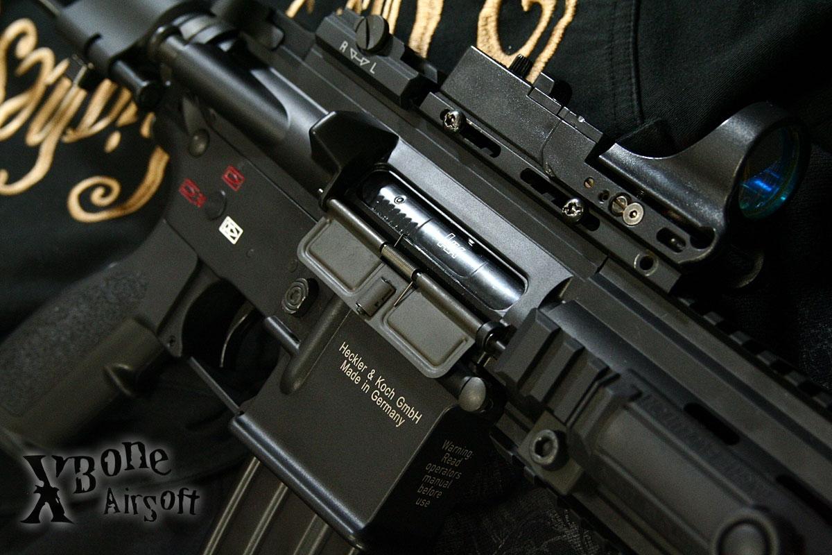 VFC HK416